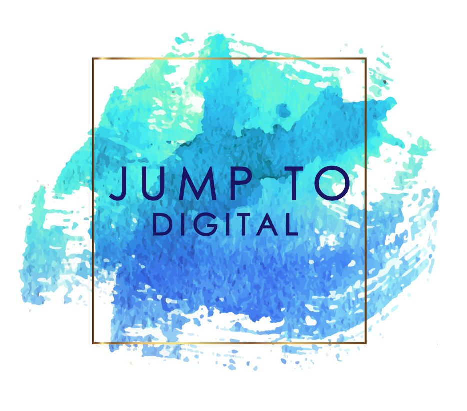 Web Design - Jump To Digital